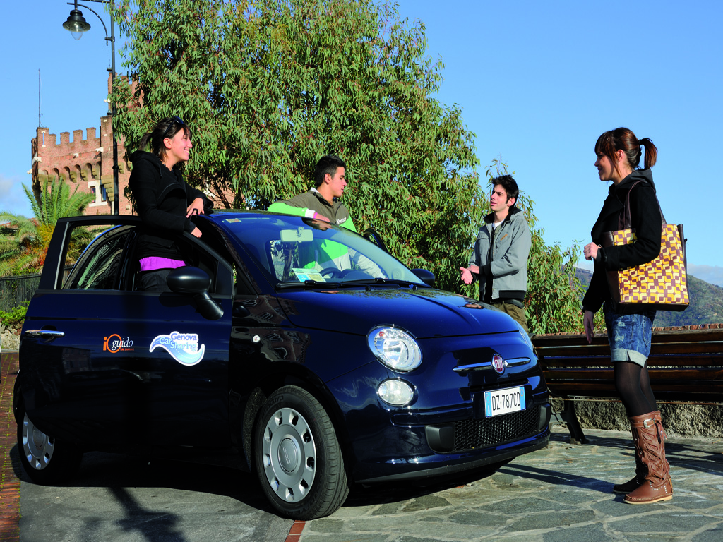 Carsharing and Personal Vehicle Services: Worldwide Market Developments and Emerging Trends (TSRC)