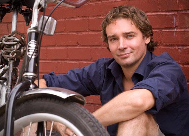 Ryan Rzepecki: Sharing Doesn't Mean a Free Ride (WSJ Blog)