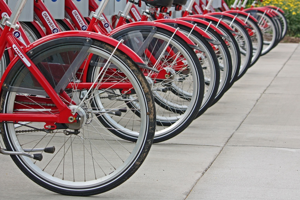 Public Bikesharing in North America: Early Operator Understanding and Emerging Trends (TSRC)