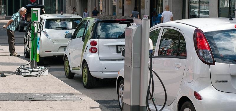 elec cars 800 clean