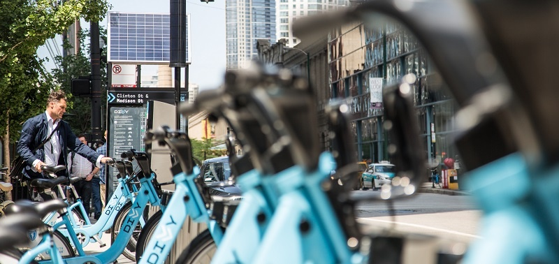 Could Open Data Increase Bikeshare Use?