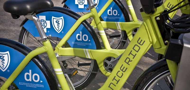 Why is One of the Nation's Oldest Bikesharing Systems Going Dockless?
