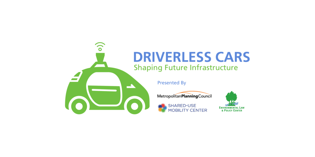 Driverless Cars Shaping Future Infrastructure
