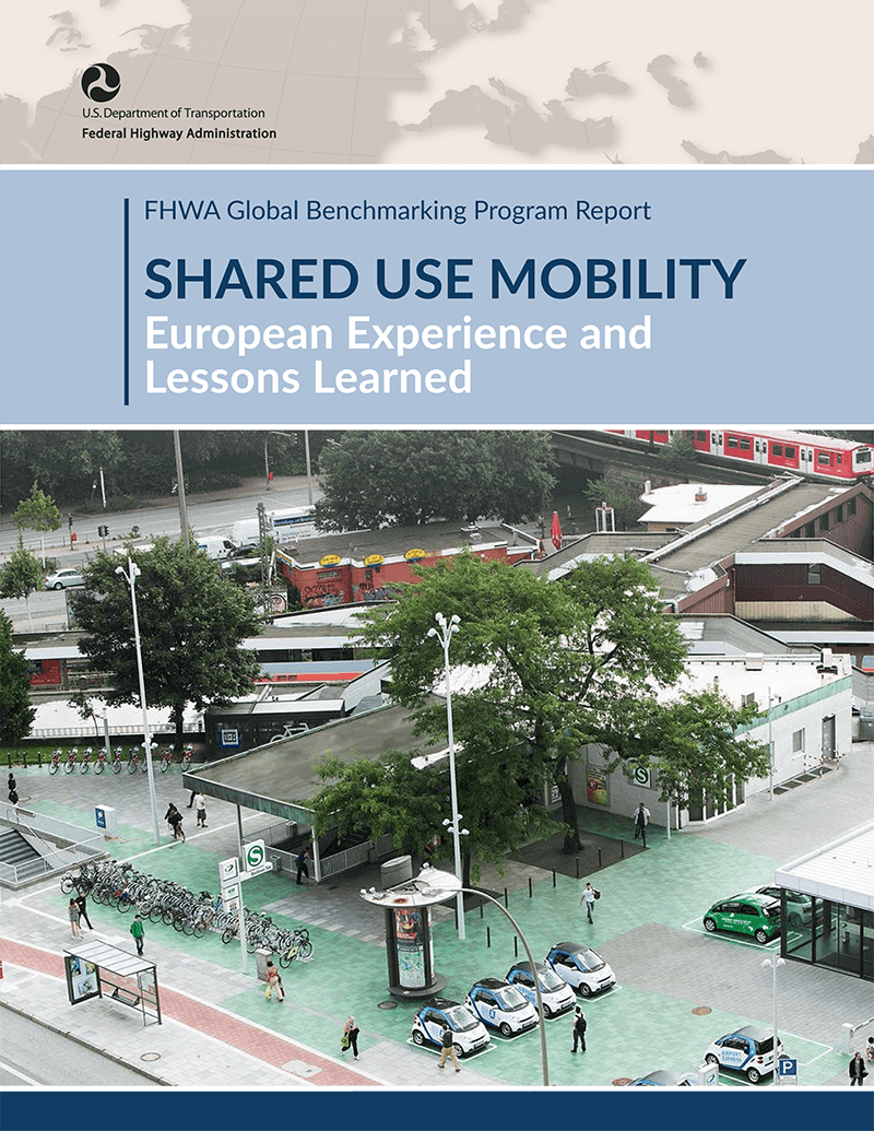 Publications | Shared-Use Mobility Center