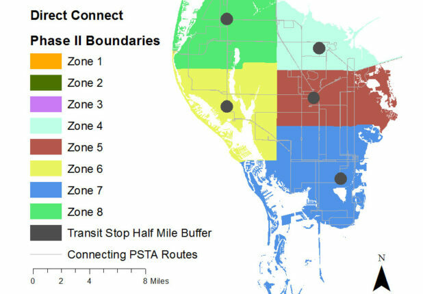 What the first transit/TNC partnership can teach us