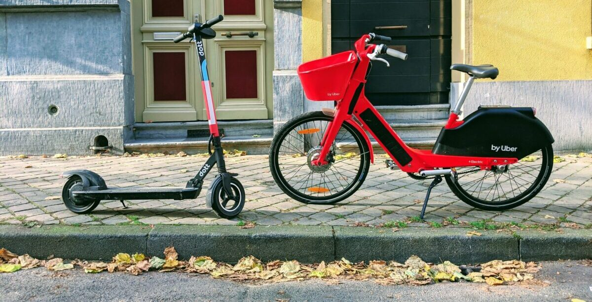 First micromobility policy database describes over 100 shared bike and scooter policies in 25 countries