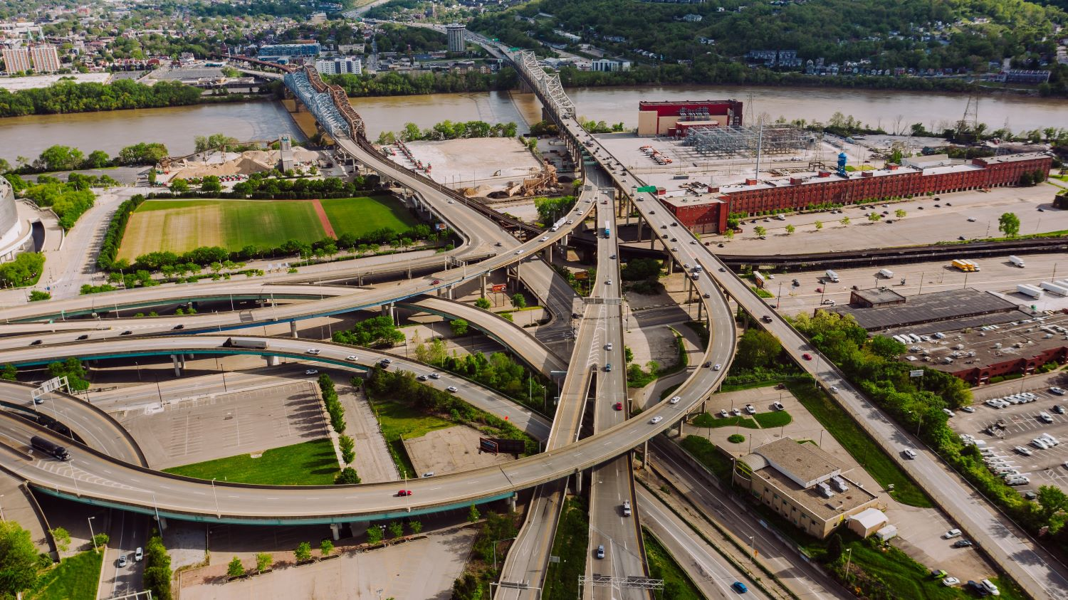 Question the system and the week's transportation headlines